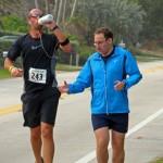 Running Coach Urban