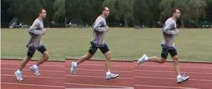 Running Technique Assessment